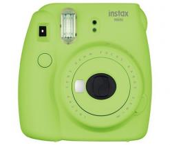 Fujifilm Instax Mini9 Lime Green